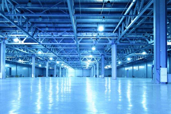 warehouse flooring contractor near me